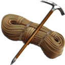 piolet-rope-icon